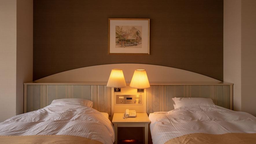 ◆【1日1部屋限定】スイートルーム 寝室