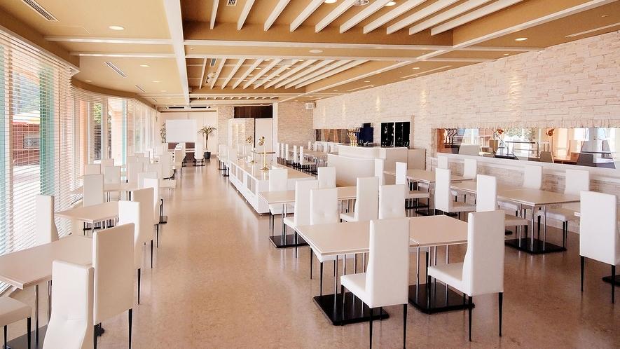 ◆レストランバナナビーチ オーシャンビューレストランです。