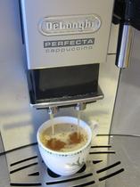 朝食(コーヒー)