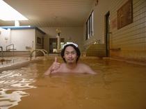 温泉ソムリエ☆☆アンバサダー「ぐっちさん」
