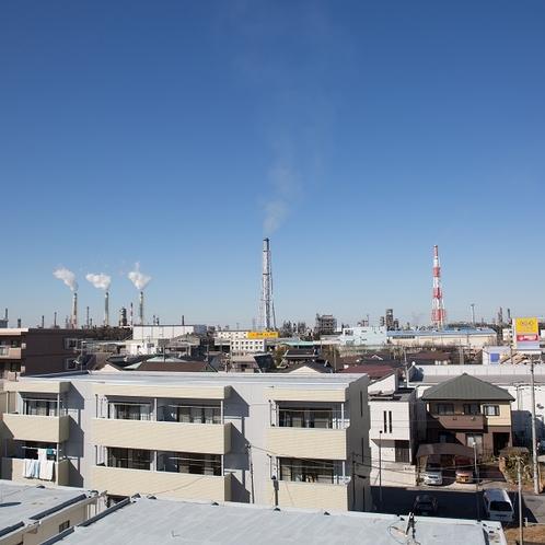 京葉工業地帯までのご出張に便利!