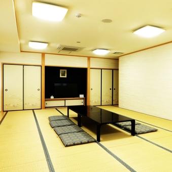 ◆禁煙◆和室25畳(バス無・トイレ有 47.96平米