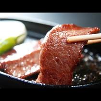 淡路牛ステーキ1