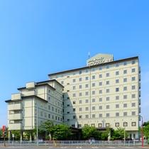 ■ルートイングランティア羽生■東武伊勢崎線・秩父鉄道 羽生駅 西口より徒歩3分