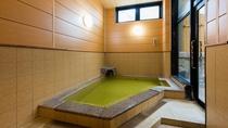 貸切風呂 内湯  ※要予約 ●華のゆ専用番号048-560-4126