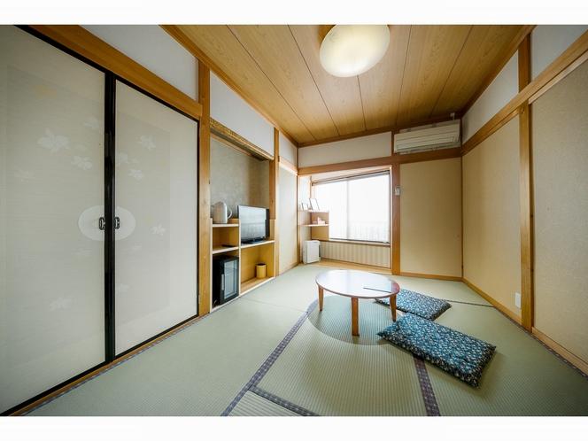 山側客室 寿海