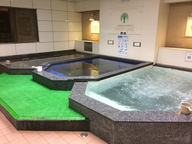 5階大浴場