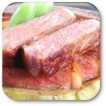 【+1品追加料理】伊豆牛ステーキ 約250g 5,250円