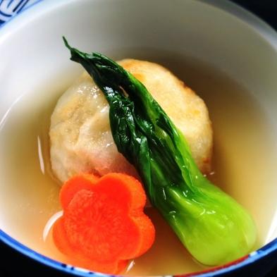 【スタンダード】信州の食材を使った 手づくり料理を味わえる♪旬の味覚を満喫 1泊2食【家族旅行応援】