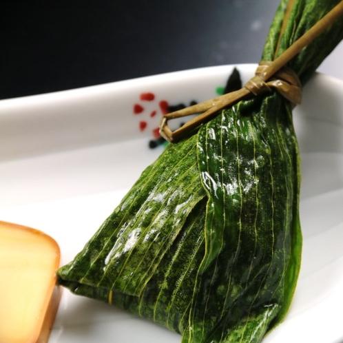 【夕食】前菜 3種