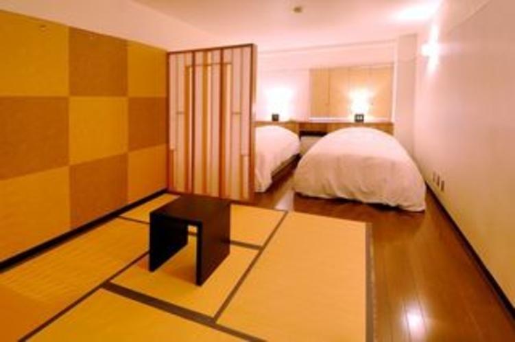 和洋室(写真は一例です)