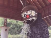 ビートたけし×ヤノベケンジ 『アンガー・フロム・ザ・ボトム』 ※瀬戸内国際芸術祭の会期外も観賞可能