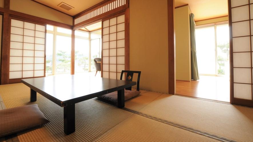 ◆本館和室:12畳