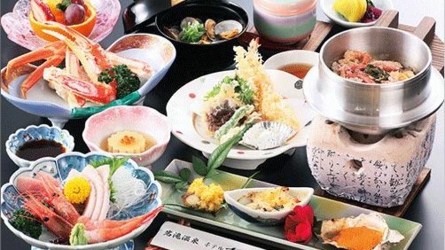 ◆特選 釜飯御膳