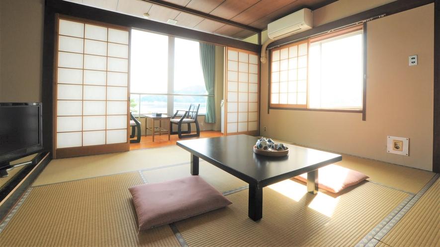 ◆本館和室:9畳