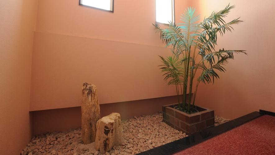 ◆館内装飾
