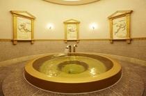 黄金風呂(水風呂)