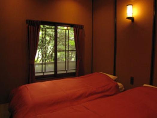 【広々53平米室内風呂付き客室】専用室内風呂で湯ったり時間♪貸切温泉無料特典!夕朝お部屋食