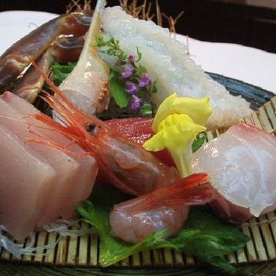 少食な方にもおすすめ【好評♪かにつくし膳】カニ刺し・ゆで蟹・焼き蟹・かに鍋 全て味わえるプラン!