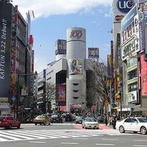 ◆渋谷109◆