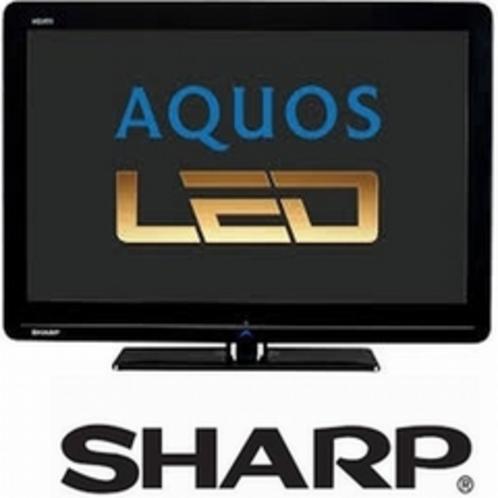 ◇【全室】高画質液晶TV 『AQOUS』の40型を標準装備◇