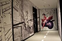 世界からも注目される、日本の漫画、美少女アニメーション。