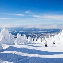 ■蔵王温泉スキー場■