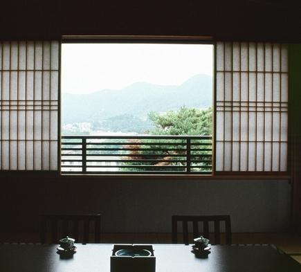 ☆★【熊谷草】家族や仲間で限定1部屋二間の客室、一番広いお部屋です