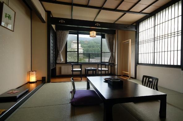 【50歳以上】四季贅沢、素敵な大人のいい旅を応援!閑静な純和風旅館です。【巡るたび、出会う旅。東北】