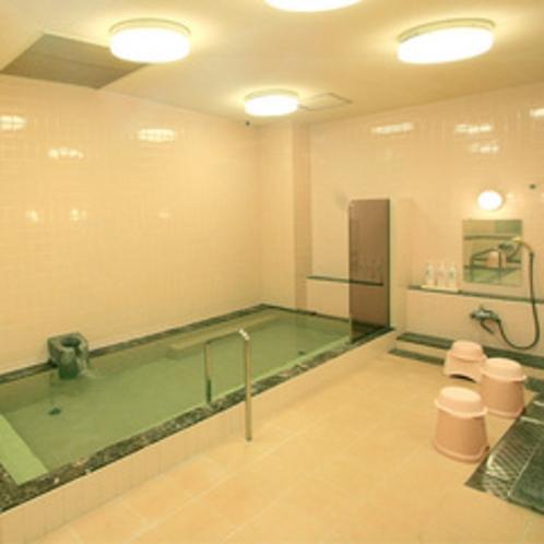 ◇ゴルフクラブハウス「女性浴場」