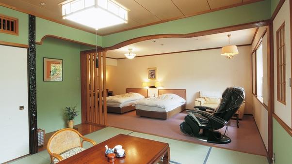 ◆ささゆり館/和洋特別室(禁煙)