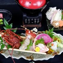 ご夕食イメージ【料理長厳選会席】