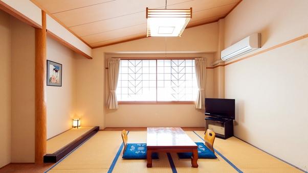 ◆やまゆり館/和室(8畳・禁煙)