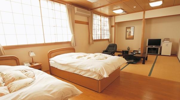 ◆やまゆり館/和洋特別室(禁煙)