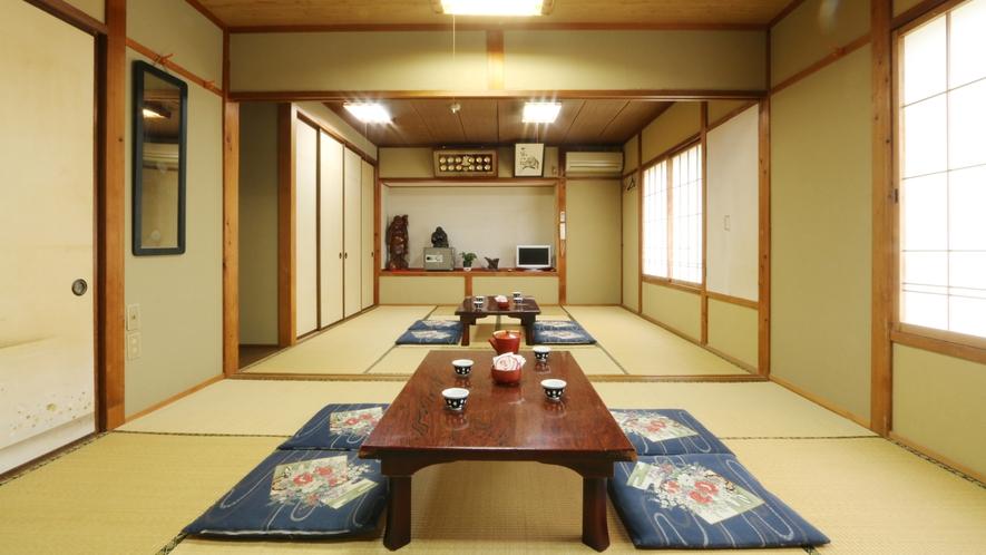 ◆グループ和室 16畳