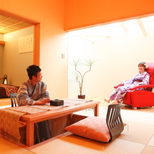 新館『陽邸 さなえ田』805号室