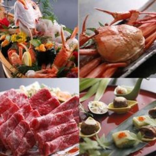 秋のご当地グルメ満載の美味しいお料理大集合!