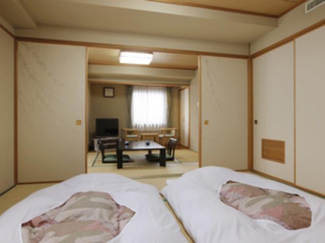 部屋 和室37〜42平米