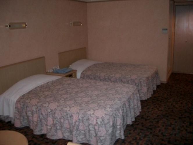ツインB ベッド