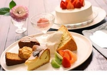 OZのケーキ