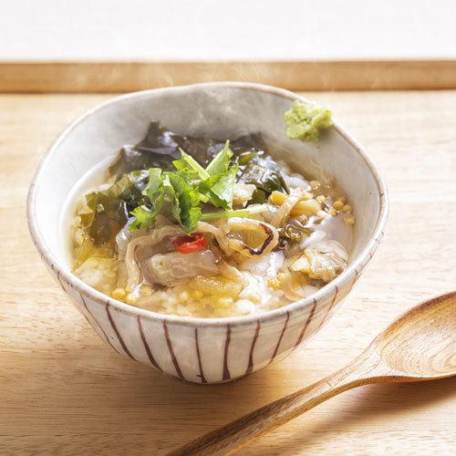 【名物料理】北海道産フグ松前漬を使った究極の出汁茶漬け