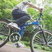 サイクリングで北湯沢を巡ってみましょう