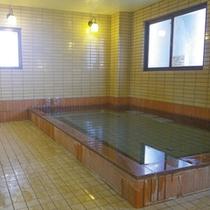*【風呂/男性大浴場】サウナや水風呂もございます!