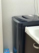 洗濯機全室付