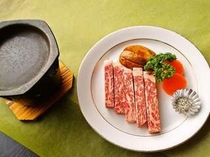 柔らかさが大人気!岡山県産和牛ステーキ