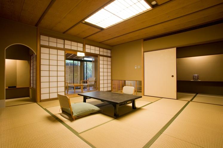 匠の粋な演出にも、さりげない日本の美意識が息づいています