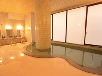 一階湯殿「くつろぎ」内風呂