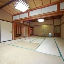 お風呂無しだからお得★和室12帖以上の広いお部屋
