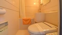 *【客室一例】洗浄機付きトイレ