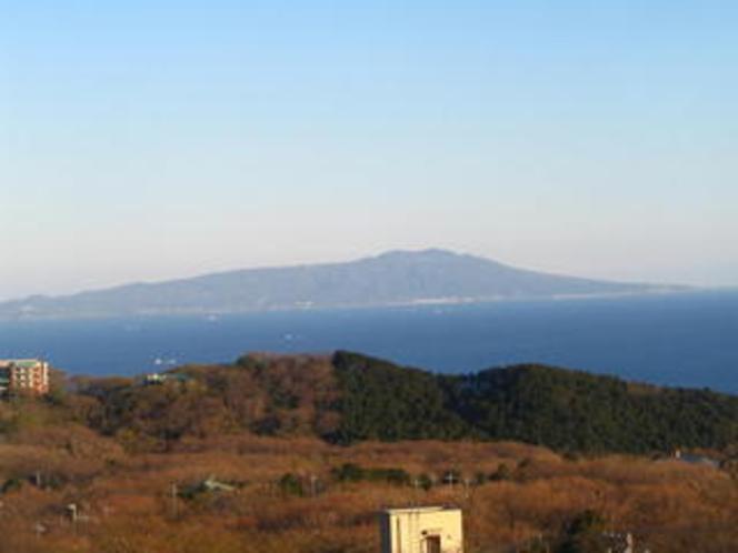 伊豆大島2